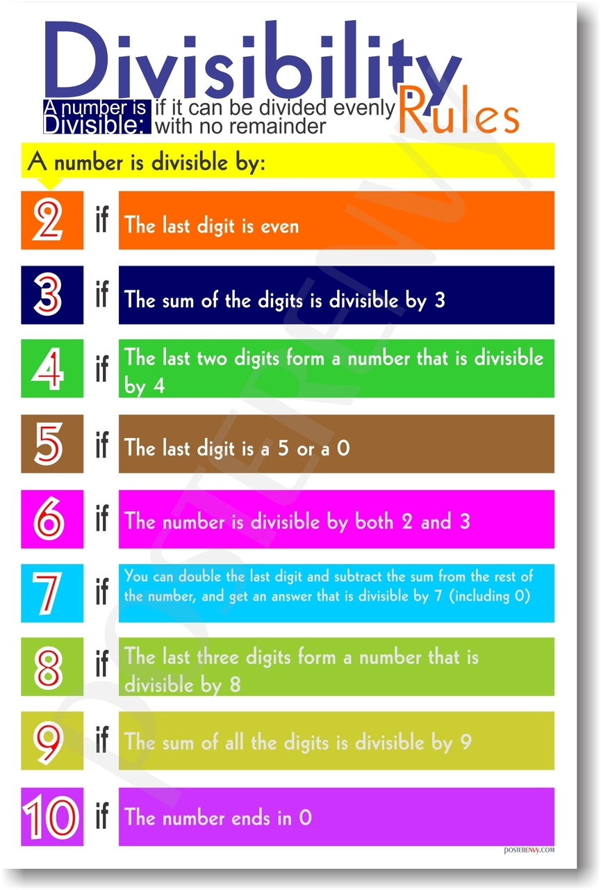 math worksheet : grade 7 divisibility rules test  mrs sanford s all stars1000  : Divisibility Rules Worksheet Printable